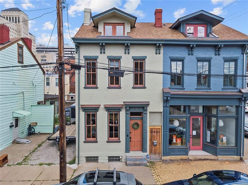 422 Suismon Street